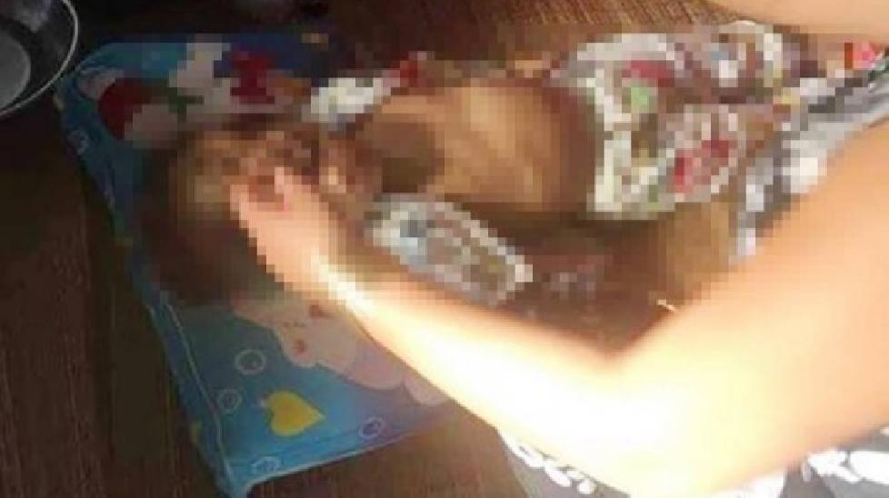 Vĩnh Long: Bé gái 4 tuổi tử vong nghi do bạn của cha đánh