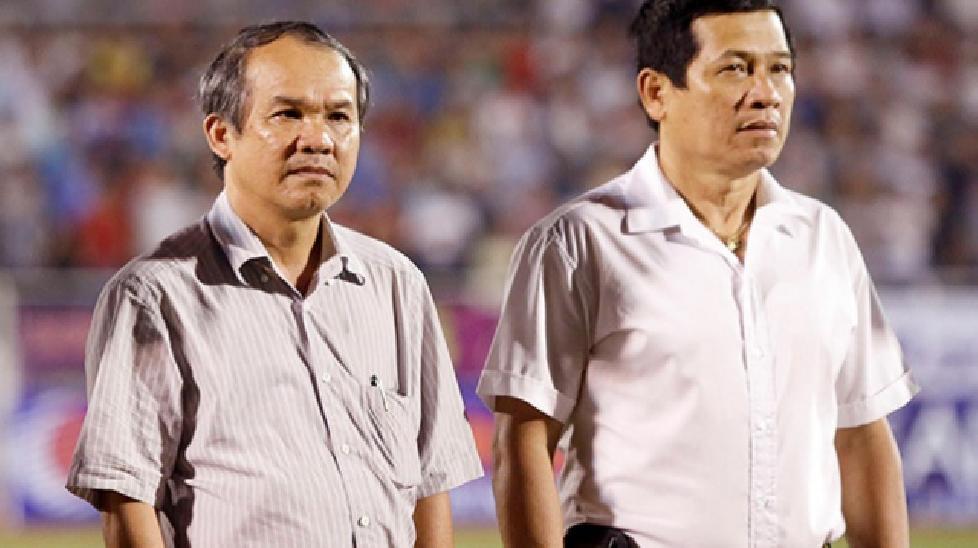 Phó ban trọng tài Dương Văn Hiền giải thích vụ lộ băng ghi âm