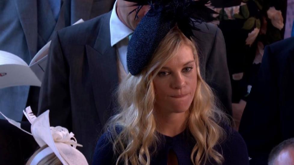 Trong đám cưới Hoàng gia Anh, mời người yêu cũ là truyền thống ít người biết đến.
