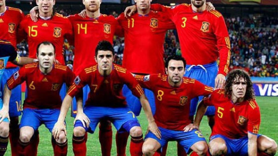Tây Ban Nha: Sống bằng hơi thở Real Madrid