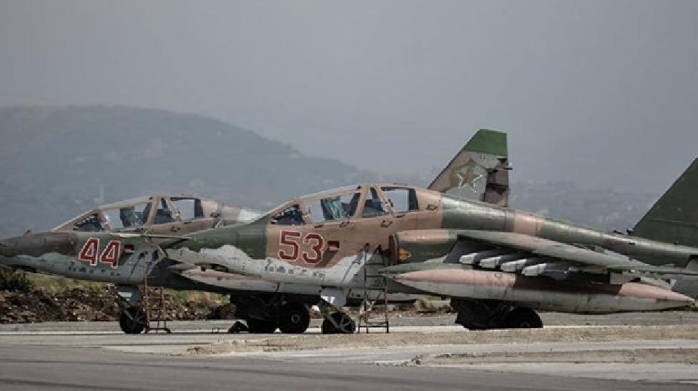 Máy bay không người lái tấn công căn cứ quân sự tại Syria bị Nga bắn hạ