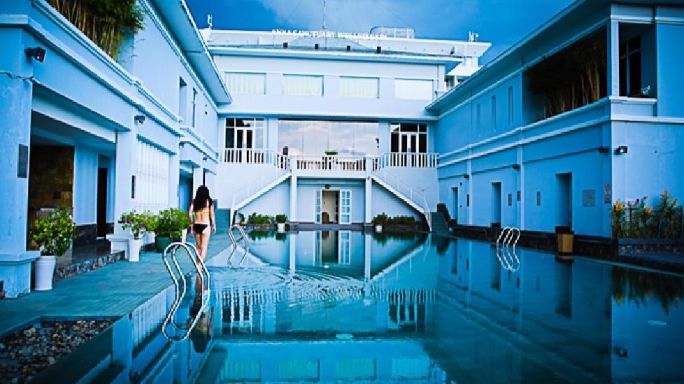5 kiểu hồ bơi ở Sài Gòn dành cho giới trẻ thích khám phá