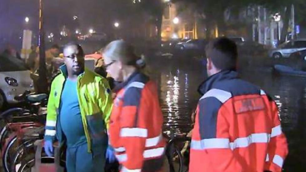 Du khách Anh chết đuối tại Hà Lan vì đi tìm chỗ tiểu