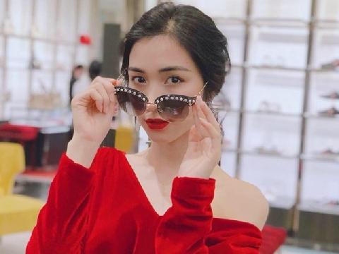 Hòa Minzy tái xuất cực lầy trong hậu trường MV mới