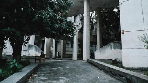 'Nhà ma' 300 Kim Mã được trả lại sau 27 năm