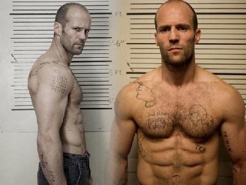 Võ công ngoài đời thật của Jason Statham ra sao?