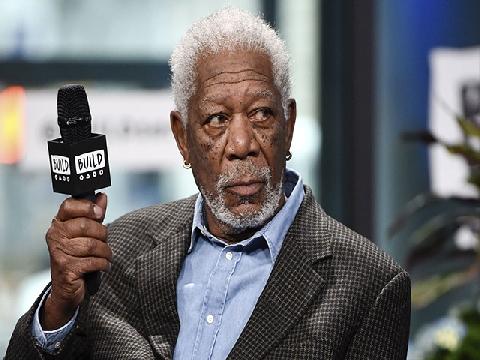Diễn viên gạo cội Morgan Freeman lên tiếng xin lỗi sau cáo buộc quấy rồi tình dục