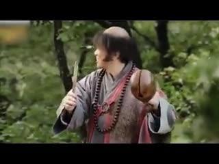 Tình huống hài hước khó đỡ trong phim cổ trang Hàn