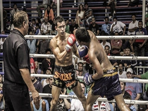 Muay Thai Comeback