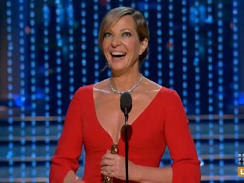 Oscar 2018: Giải nữ diễn viên phụ xuất sắc đã có chủ