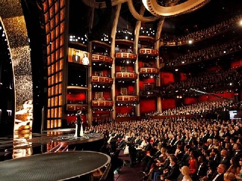 Thưởng thức tiết mục âm nhạc hay nhất Oscar