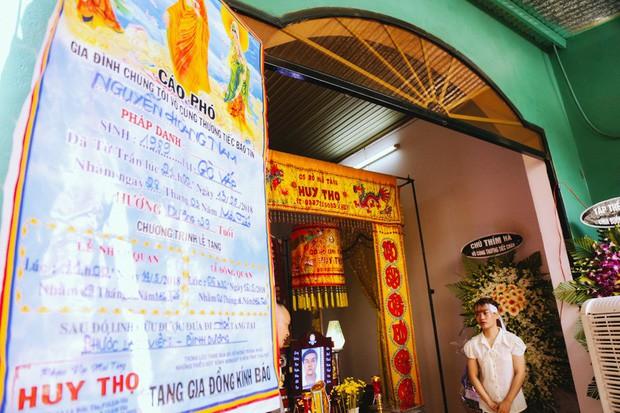Các nhà hảo tâm chung tay ủng hộ 1,7 tỷ đồng cho gia đình 2 hiệp sĩ tử vong khi truy bắt cướp SH ở Sài Gòn - Ảnh 1.