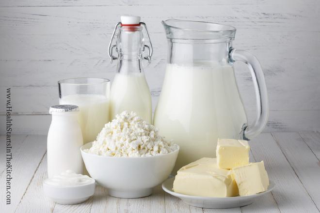 8 loại thực phẩm cần tránh nếu bạn đang cố gắng để có thai - Ảnh 7.