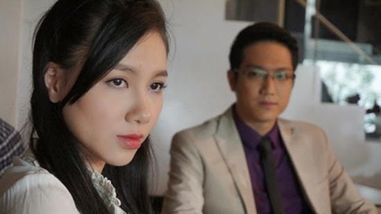 Hình ảnh Minh Hà biến mất khỏi VTV sau scandal ngoại tình với Chí Nhân số 1