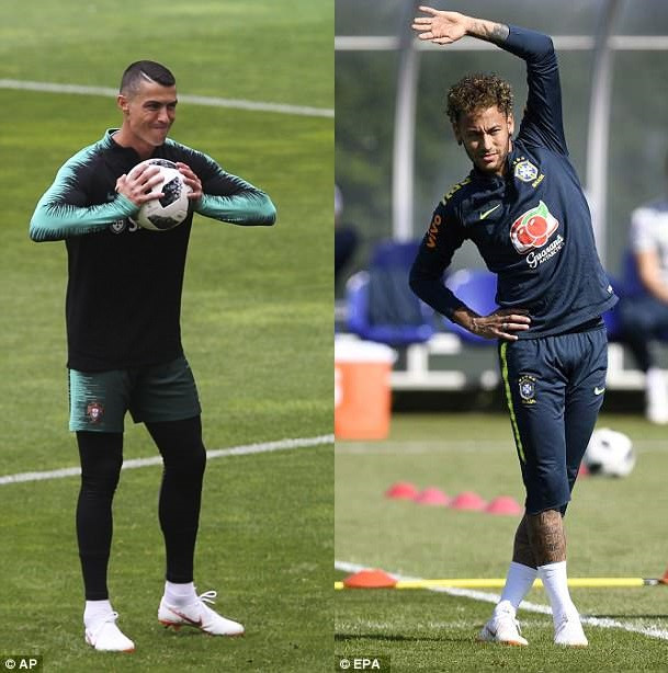 Tu choi tang luong, Real de Ronaldo tu dinh doat tuong lai? hinh anh 2