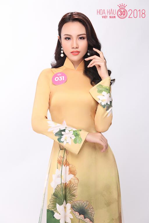 Lộ diện những ứng cử viên đầu tiên có thể là người kế nhiệm Đỗ Mỹ Linh đăng quang Hoa hậu Việt Nam - Ảnh 11.