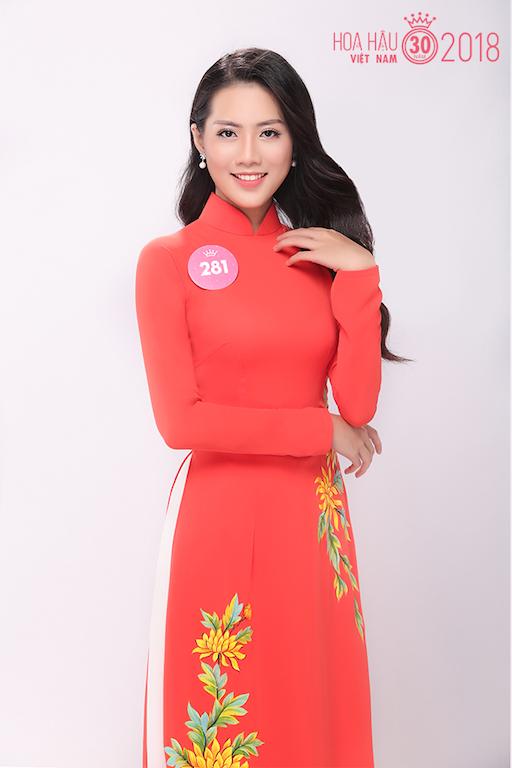 Lộ diện những ứng cử viên đầu tiên có thể là người kế nhiệm Đỗ Mỹ Linh đăng quang Hoa hậu Việt Nam - Ảnh 4.