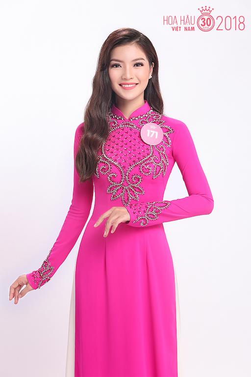 Lộ diện những ứng cử viên đầu tiên có thể là người kế nhiệm Đỗ Mỹ Linh đăng quang Hoa hậu Việt Nam - Ảnh 9.