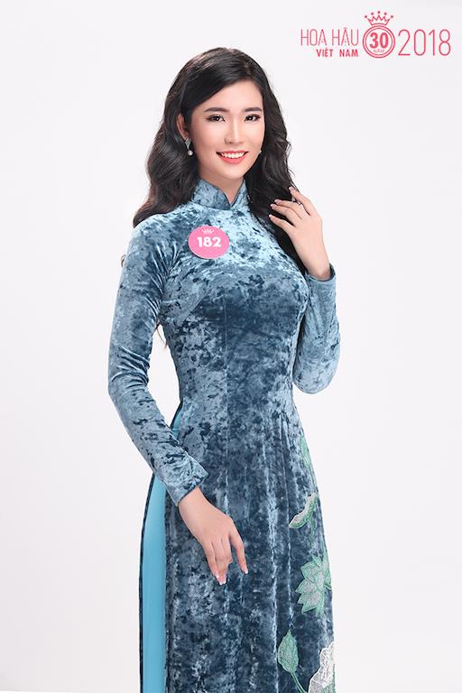 Lộ diện những ứng cử viên đầu tiên có thể là người kế nhiệm Đỗ Mỹ Linh đăng quang Hoa hậu Việt Nam - Ảnh 6.