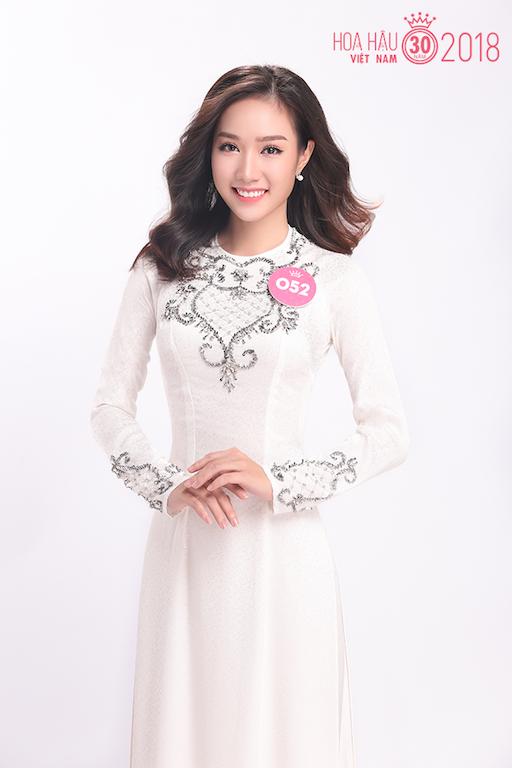 Lộ diện những ứng cử viên đầu tiên có thể là người kế nhiệm Đỗ Mỹ Linh đăng quang Hoa hậu Việt Nam - Ảnh 8.