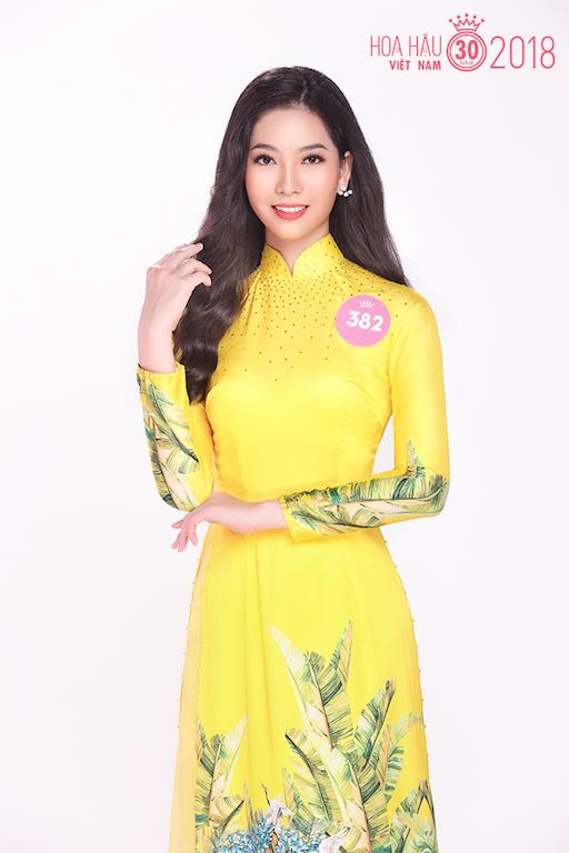 Lộ diện những ứng cử viên đầu tiên có thể là người kế nhiệm Đỗ Mỹ Linh đăng quang Hoa hậu Việt Nam - Ảnh 13.