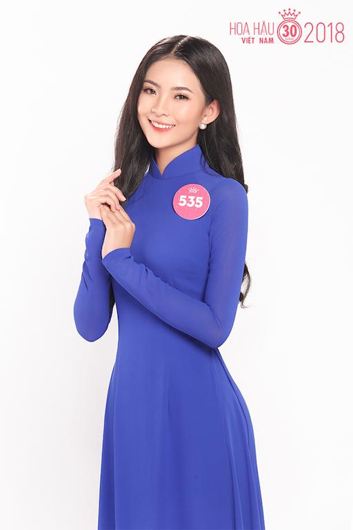 Lộ diện những ứng cử viên đầu tiên có thể là người kế nhiệm Đỗ Mỹ Linh đăng quang Hoa hậu Việt Nam - Ảnh 2.