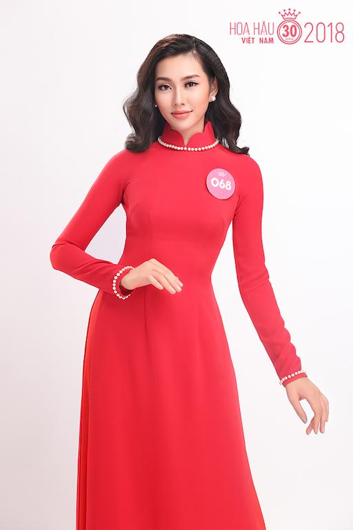 Lộ diện những ứng cử viên đầu tiên có thể là người kế nhiệm Đỗ Mỹ Linh đăng quang Hoa hậu Việt Nam - Ảnh 10.