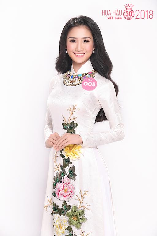 Lộ diện những ứng cử viên đầu tiên có thể là người kế nhiệm Đỗ Mỹ Linh đăng quang Hoa hậu Việt Nam - Ảnh 7.