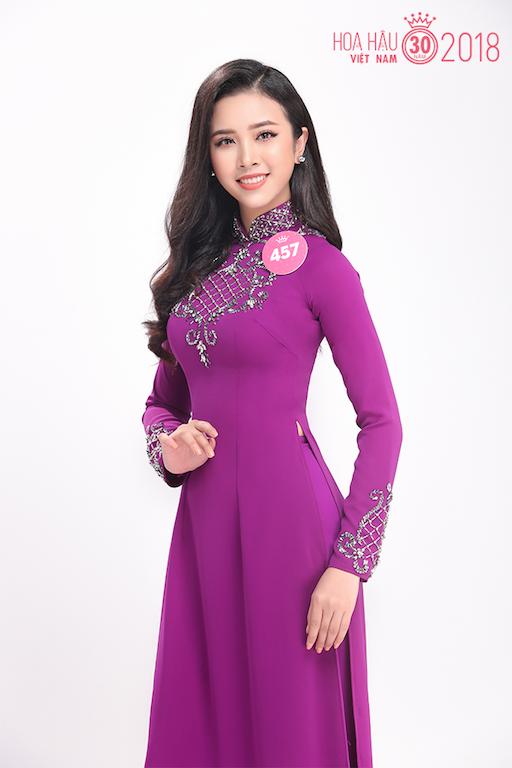 Lộ diện những ứng cử viên đầu tiên có thể là người kế nhiệm Đỗ Mỹ Linh đăng quang Hoa hậu Việt Nam - Ảnh 5.