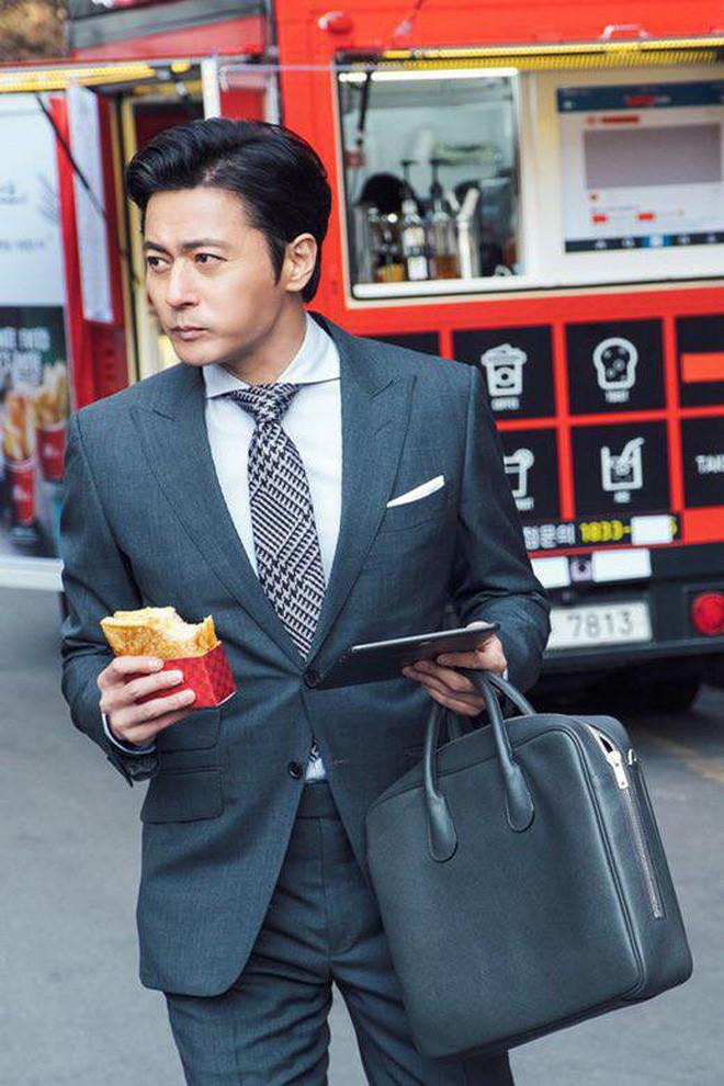 Ngắm dàn nam chính đang hot nhất màn ảnh Hàn mặc vest mới thấy thực sự là cực phẩm - Ảnh 3.