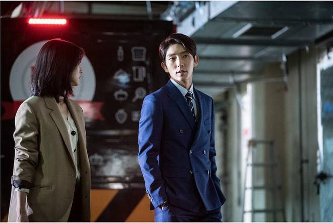 Ngắm dàn nam chính đang hot nhất màn ảnh Hàn mặc vest mới thấy thực sự là cực phẩm - Ảnh 19.
