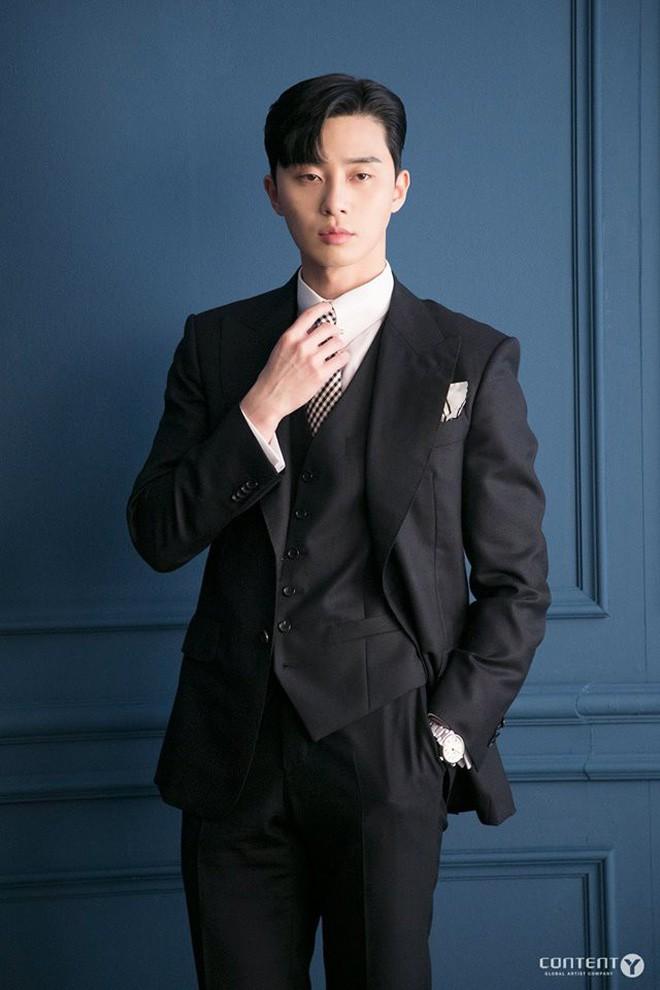 Ngắm dàn nam chính đang hot nhất màn ảnh Hàn mặc vest mới thấy thực sự là cực phẩm - Ảnh 21.