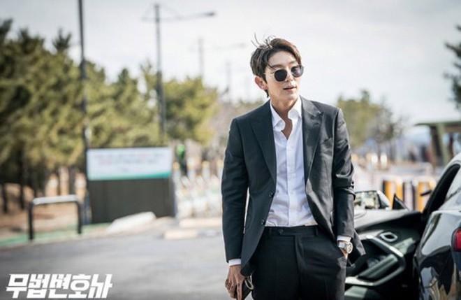 Ngắm dàn nam chính đang hot nhất màn ảnh Hàn mặc vest mới thấy thực sự là cực phẩm - Ảnh 18.