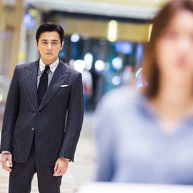 Ngắm dàn nam chính đang hot nhất màn ảnh Hàn mặc vest mới thấy thực sự là cực phẩm - Ảnh 4.