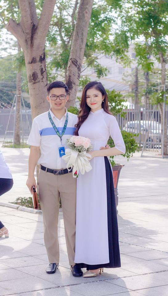 Nữ sinh được Phó bí thư trường cầu hôn trong ngày tốt nghiệp rất buồn trước những lời trách móc của nhiều người - Ảnh 3.