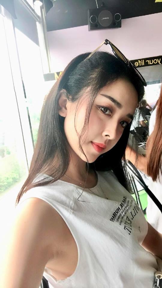 Dàn người đẹp lọt vào chung kết Hoa hậu Việt Nam 2018: Từ mới toanh đến Hoa khôi, con nhà nòi có tiếng trong showbiz - Ảnh 23.