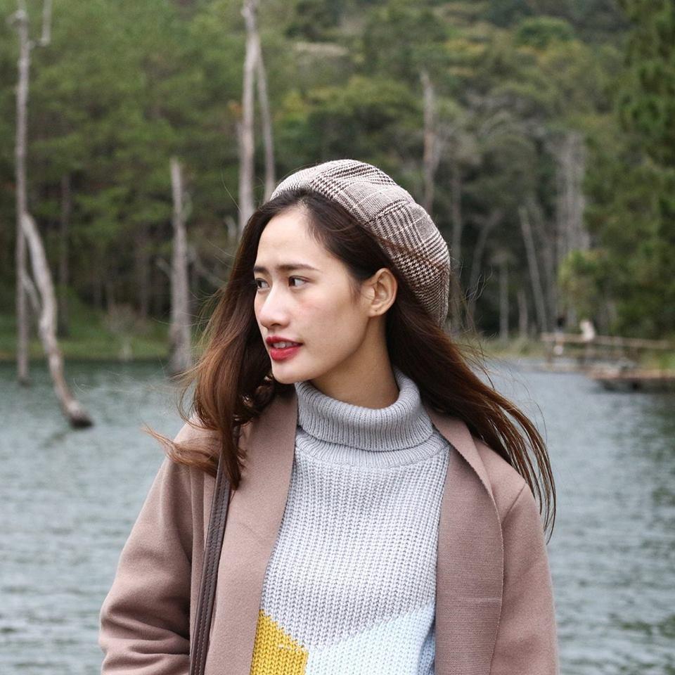 Dàn người đẹp lọt vào chung kết Hoa hậu Việt Nam 2018: Từ mới toanh đến Hoa khôi, con nhà nòi có tiếng trong showbiz - Ảnh 28.