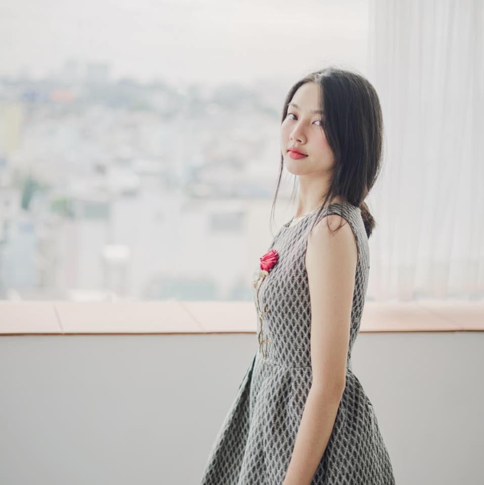 Dàn người đẹp lọt vào chung kết Hoa hậu Việt Nam 2018: Từ mới toanh đến Hoa khôi, con nhà nòi có tiếng trong showbiz - Ảnh 12.