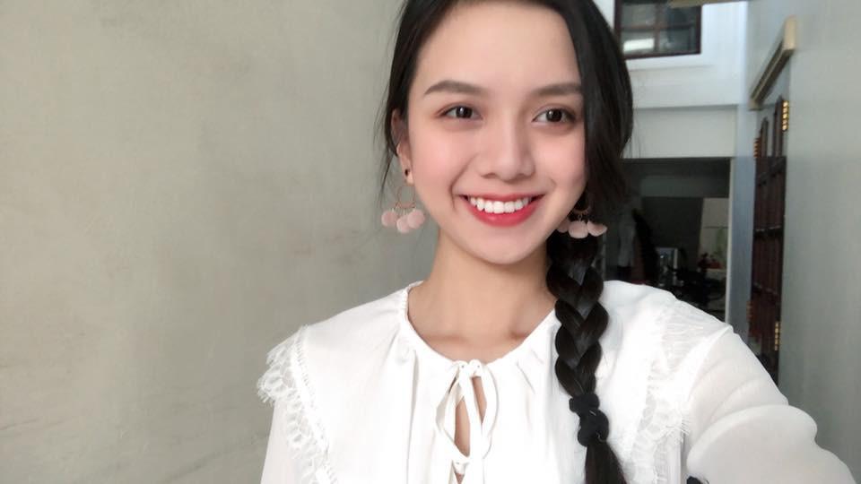 Dàn người đẹp lọt vào chung kết Hoa hậu Việt Nam 2018: Từ mới toanh đến Hoa khôi, con nhà nòi có tiếng trong showbiz - Ảnh 16.